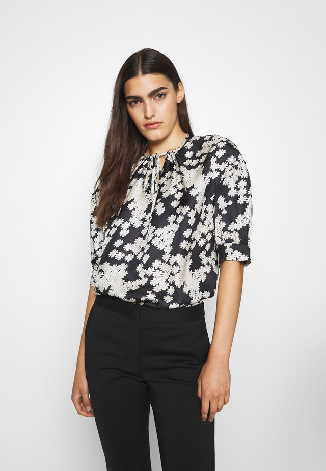 DARLY - Blouse - black
