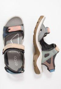 ECCO - OFFROAD - Walking sandals - multicolor - 1