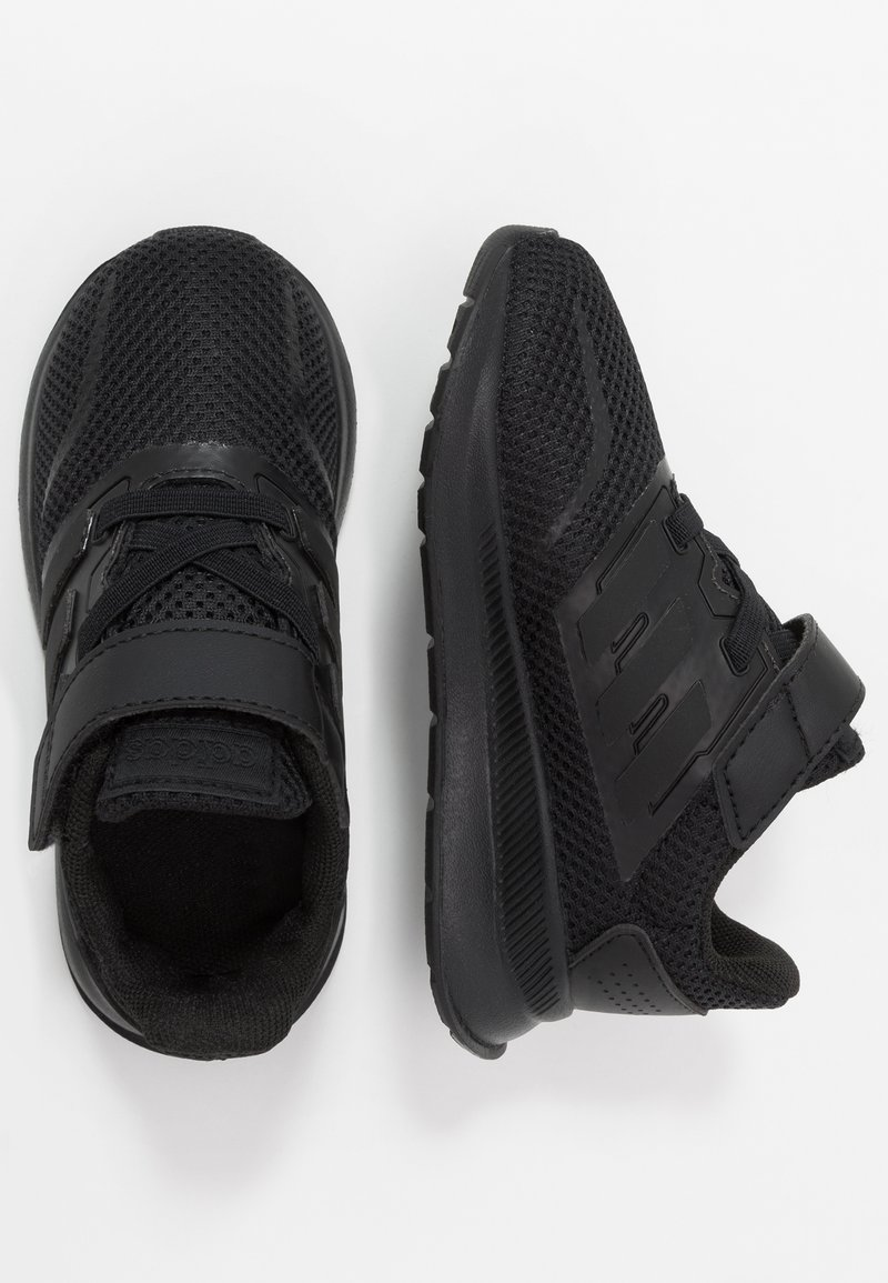 adidas Performance - RUNFALCON I UNISEX - Zapatillas de running neutras - core black