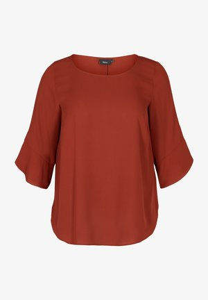 Tunic - Red