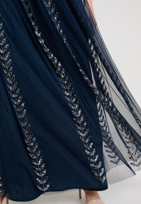 Lace & Beads - ACKLEY MAXI - Occasion wear - navy - 6