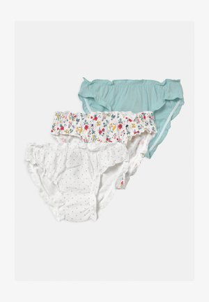 CULOTTES 3 PACK - Briefs - multi-coloured