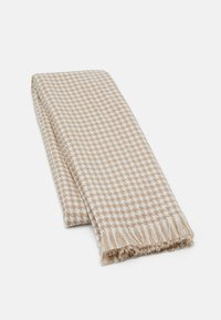 ONLY - ONLSIA SOLID SCARF - Scarf - beige - 1