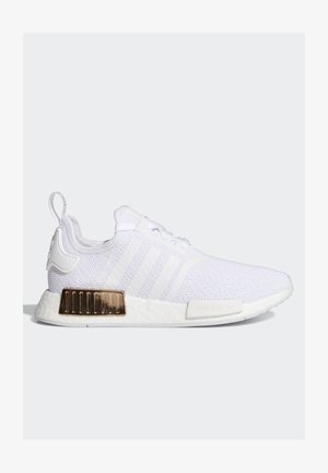 NMD_R1  - Matalavartiset tennarit - white