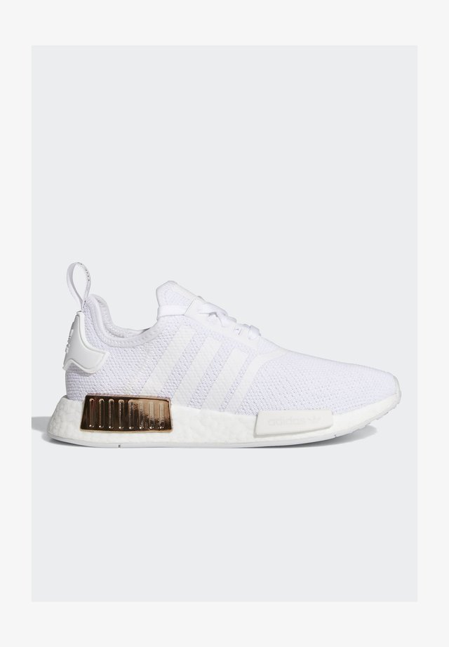 NMD_R1  - Sneaker low - white