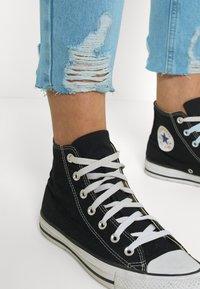 Trendyol - Jean droit - blue - 6