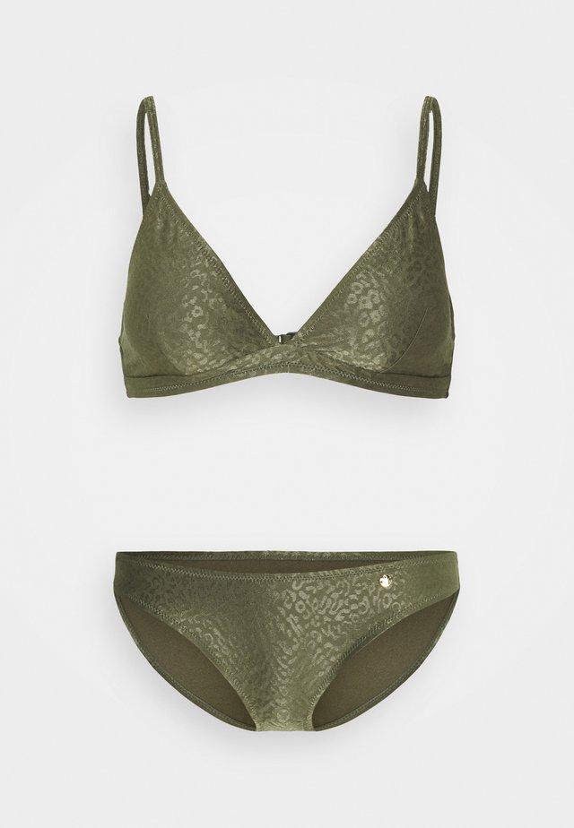 ONLAMY SET - Bikini - kalamata