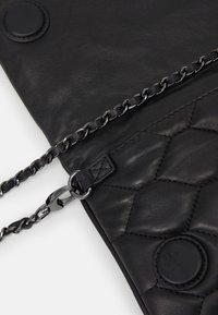 Zadig & Voltaire - ROCK - Across body bag - noir - 5