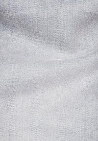 G-Star - LYNN MID SKINNY - Jeans Skinny Fit - faded industrial grey - 5
