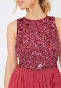 BEAUUT - COCO - Occasion wear - raspberry - 3
