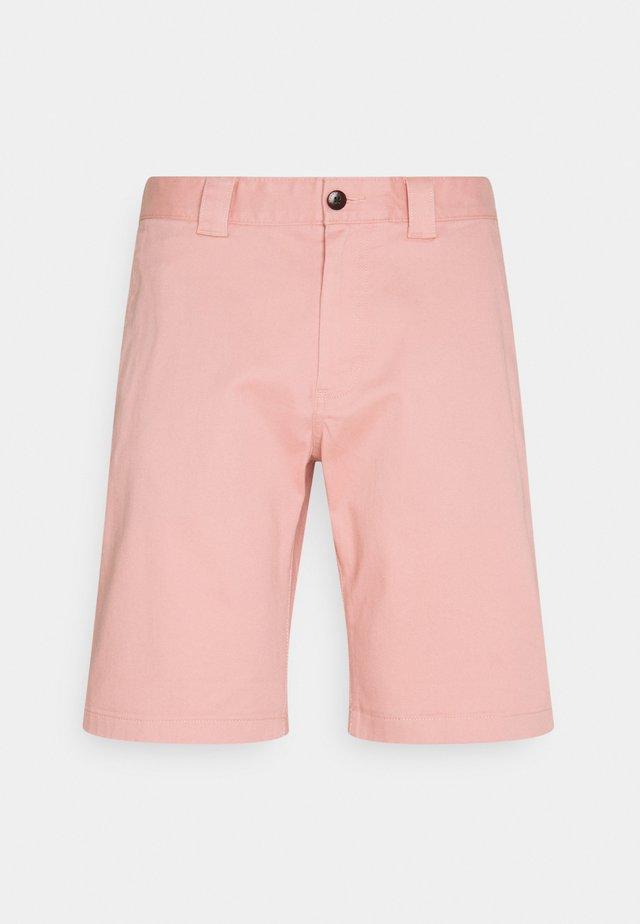 SCANTON - Shorts - soothing pink
