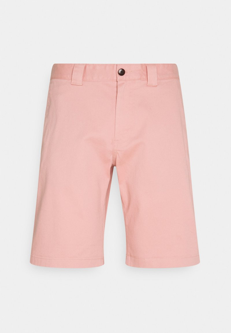 Tommy Jeans - SCANTON - Shorts - soothing pink