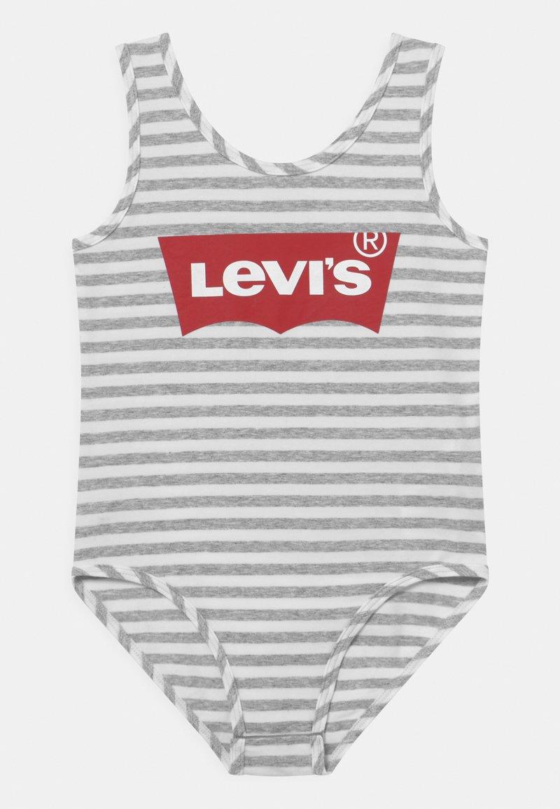 Levi's® - BODYSUIT - Top - light gray heather