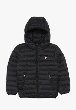 Giacca invernale - jet black