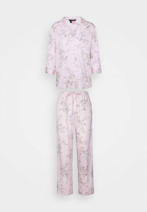 LONG - Pyjama - pink