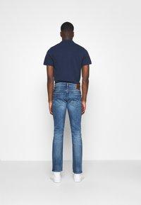 Tommy Jeans - SCANTON SLIM - Slim fit jeans - light-blue denim - 2