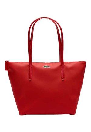 Handbag - haut rouge