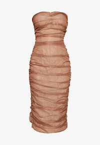 LEXI - COURTNEY DRESS - Cocktail dress / Party dress - rose gold - 3