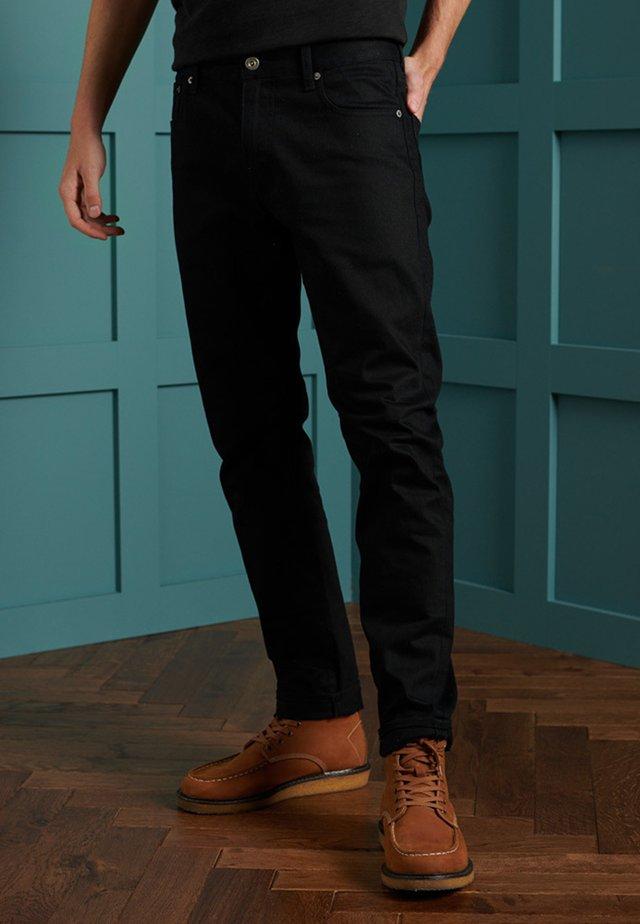 Jeans slim fit - jet black