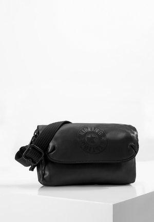 IBRI - Across body bag - cold black