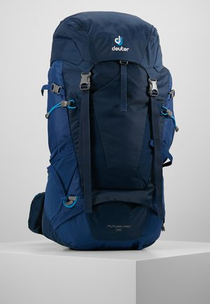 FUTURA PRO 36 - Backpack - midnight/steel