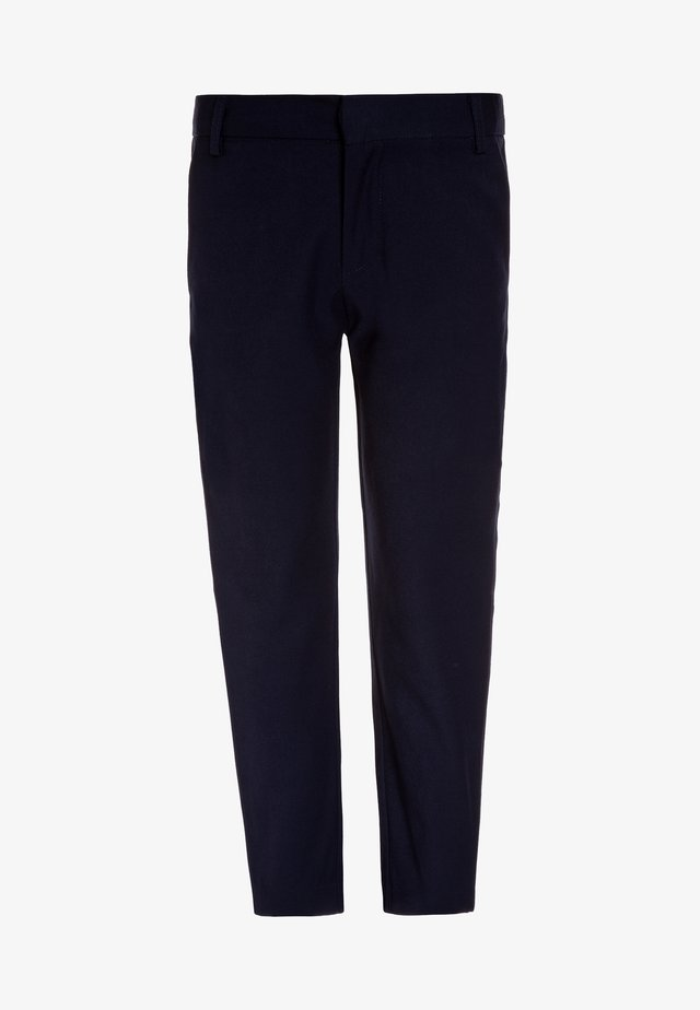 Pantalon de costume - marine