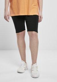 Urban Classics - Shorts - light grey - 0