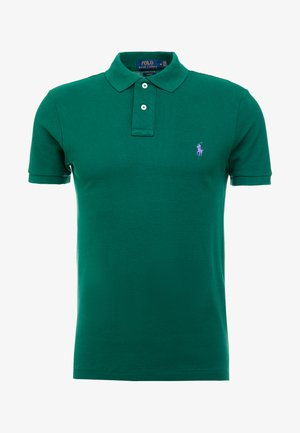 BASIC - Polotričko - green