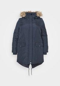 JRCAROEXPEDITION - Parka - navy blazer