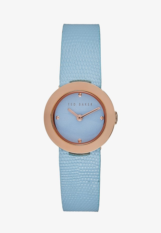 SEERENA - Montre - blue