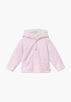 MANTEAU - Winter jacket - rose