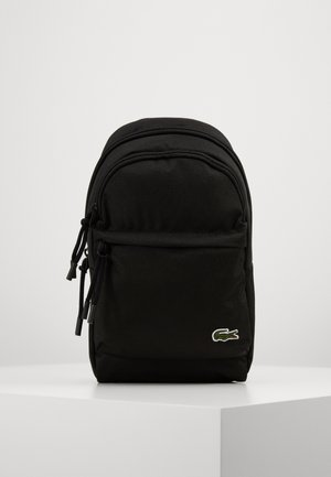 BODY BAG - Sac banane - noir