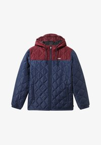 MN WOODCREST  - Winter jacket - dress blues-port royale