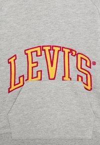 Levi's® - Sudadera - grey heather - 2