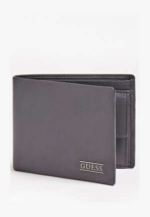 NEW BOSTON  - Wallet - blau