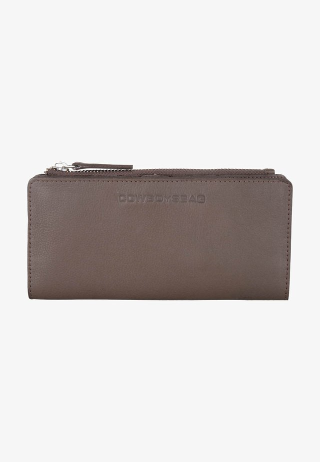 QUINCY - Wallet - taupe