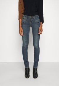 Freeman T. Porter - ALEXA - Slim fit jeans - brooklyn - 0