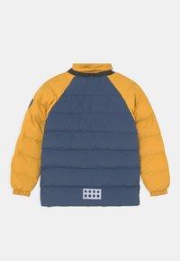 LEGO Wear - JIPE - Vinterjacka - dark blue - 2
