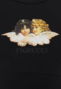 Fiorucci - ANGELS  - Top - black - 2