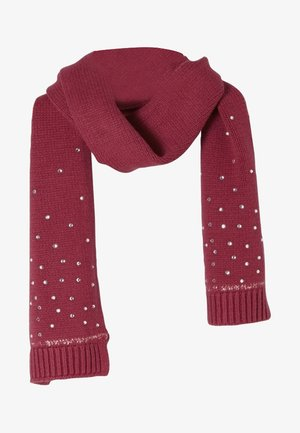 Scarf - summer berry