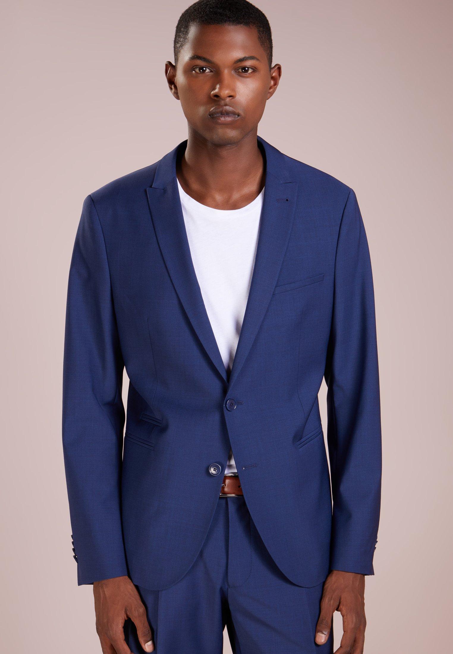 Men IRVING - Suit jacket