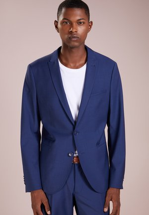 IRVING - Suit jacket - blau