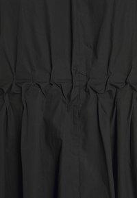 Gestuz - Vapaa-ajan mekko - black - 5