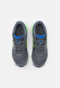 New Balance - YP680BL6 UNISEX - Neutral running shoes - grey - 3