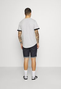 Only & Sons - ONSPLY LIFE - Jeans Shorts - blue denim - 2