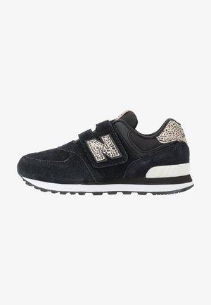 YV574ANC - Sneakers laag - black