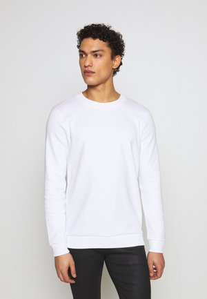 Bluza - white