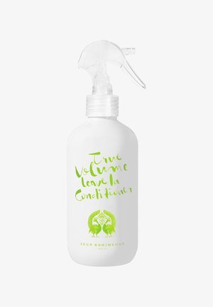 TRUE VOLUME LEAVE IN CONDITIONER - Balsam - -