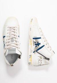 Premiata - TAYL - Sneaker high - white - 3