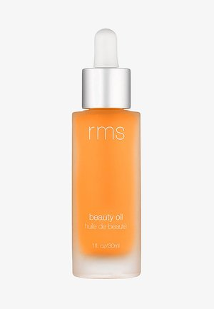 BEAUTY OIL - Face oil - -